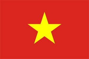 drapeau-vietnam